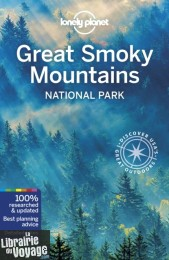 Lonely Planet - Guide (en anglais) - Great Smoky Mountains National Park
