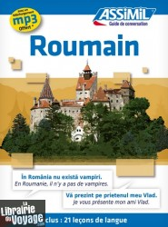 Assimil - Guide de Conversation - Roumain