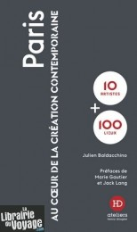 Ateliers Henry Dougier - Guide - Collection 10 + 100 - Paris