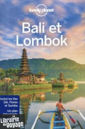Lonely Planet - Guide - Bali et Lombok