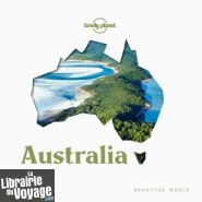 Lonely Planet - Livre en anglais - Beautiful World - Australia (Australie)
