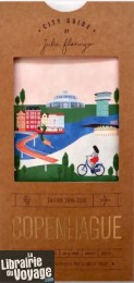 City Guide by Julie Flamingo - Copenhague