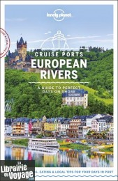 Lonely Planet - Guide (en anglais) - Cruise Ports - European rivers
