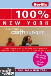 Editions Berlitz - 100% New York