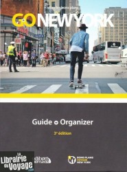 Editions Nomades - Guide - Go New York