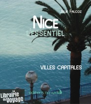 Editions Nomades - Guide - Nice l'essentiel