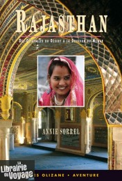 Editions Olizane - Guide Aventure : Rajasthan