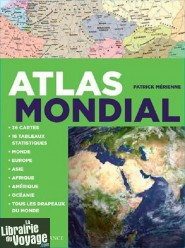 Editions Ouest-France - Atlas Mondial