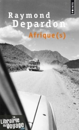 Editions Points - Afrique(s) - Raymond Depardon