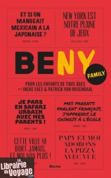 Editions Racine - Guide - BE New York Family