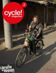 Editions Rossolis - Cycle! Magazine - N°2