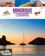 Editions Triangle Postals - Guide - Minorque l'essentiel