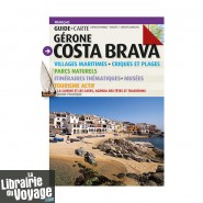Editions Triangle postals - Guide de la Costa Brava - Gérone (Girona)