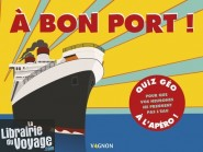 Editions Vagnon - Quiz - A bon port !