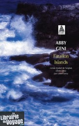 Actes Sud (Babel poche) - Récit - Farallon Islands (Abby Geni)