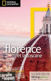 National Geographic - Guide de Florence et la Toscane
