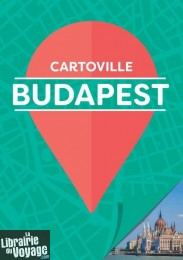 Gallimard - Guide - Cartoville - Budapest