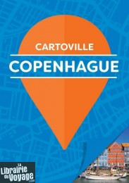 Gallimard - Guide - Cartoville de Copenhague