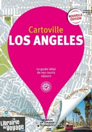 Gallimard - Guide - Cartoville - Los Angeles