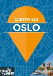 Gallimard - Guide - Cartoville d'Oslo