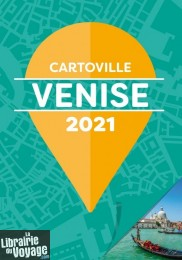 Gallimard - Guide - Cartoville - Venise