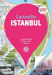 Gallimard - Guide - Cartoville - Istanbul