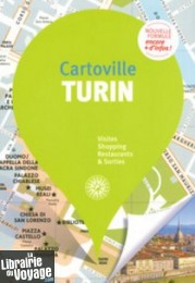 Gallimard - Guide - Cartoville - Turin