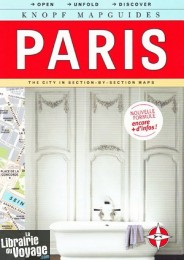 Gallimard - Guide - Cartoville de Paris (en anglais)