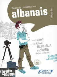 Assimil - Guide de conversation Albanais