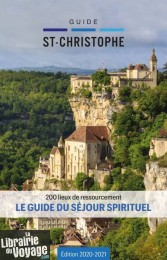 Malesherbes Editions - Guide Saint-Christophe (édition 2021/2022)