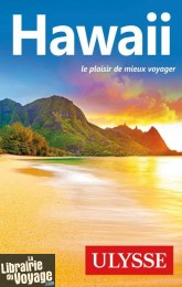 Editions Ulysse - Guide - Hawaii