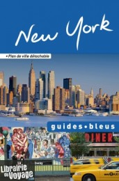 Hachette - Guide Bleu New York
