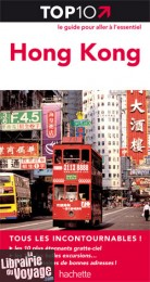 Hachette - Top 10 Hong Kong
