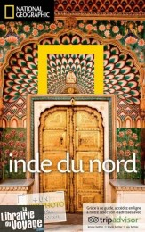 National Geographic - Guide de l'inde du Nord