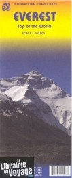 ITM - Carte de l'Everest