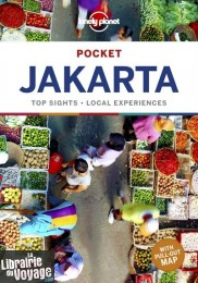 Lonely Planet - Guide (en anglais) - Collection Pocket - Jakarta