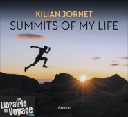 Editions Arthaud - Livre - Summits of my life (Kilian Jornet)