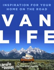 Little Brown Books - Van Life - Inspiration for your Home on the road - Foster Huntington