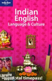 Lonely Planet (en anglais) - Indian English language & culture