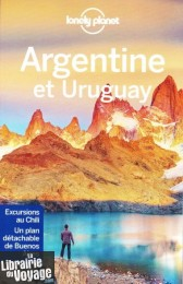 Lonely Planet - Guide - Argentine et Uruguay