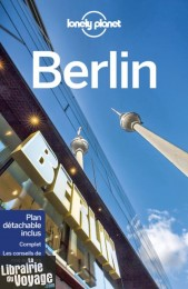 Lonely Planet - Guide - Berlin