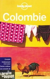 Lonely Planet - Guide - Colombie