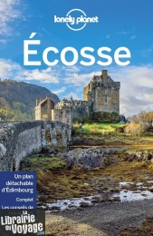 Lonely Planet - Guide - Écosse