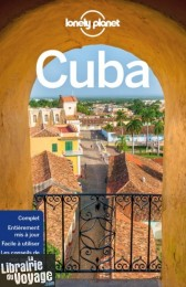 Lonely Planet - Guide - Cuba