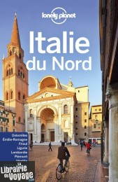 Lonely Planet - Guide - Italie du Nord