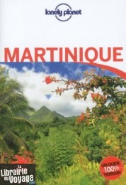 Lonely Planet - Guide - La Martinique en quelques jours