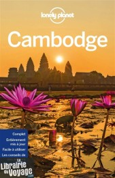 Lonely Planet - Guide - Le Cambodge