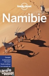 Lonely Planet - Guide - Namibie