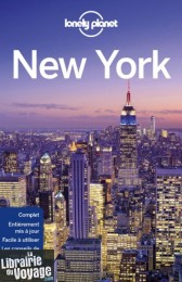 Lonely Planet - Guide - New York