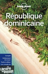 Lonely Planet - Guide - République Dominicaine